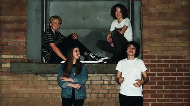Listen to the Rollicking Debut Single From Finn Wolfhard's Band, Calpurnia