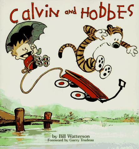 The Return of <i>Calvin and Hobbes</i>