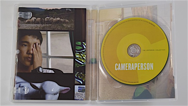 Criterion Giveaway - Win Kirsten Johnson&#8217;s <i>Cameraperson</i>