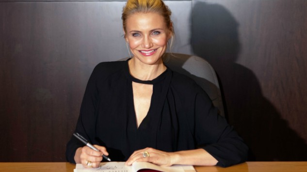 Cameron Diaz Has Retired From Acting, According to Selma Blair