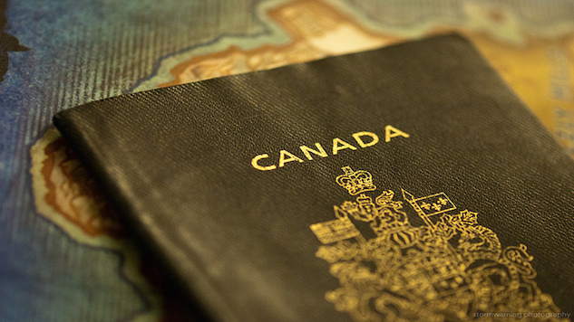 Canadian Passport Could Have a New Option for Transgender and Non-Binary Travelers