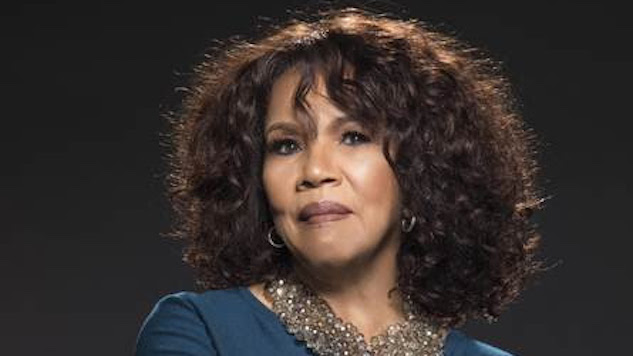 "Candi Staton Covers Patti Smith's ""People Have the Power"": Listen"