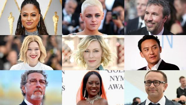 Ava DuVernay, Kristen Stewart, Denis Villeneuve, More Join 2018 Cannes Film Festival Jury