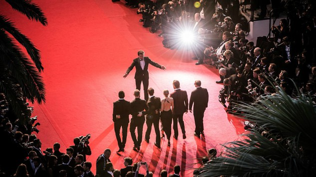 Netflix Pulls All Films From Cannes 2018 Amid New Ban