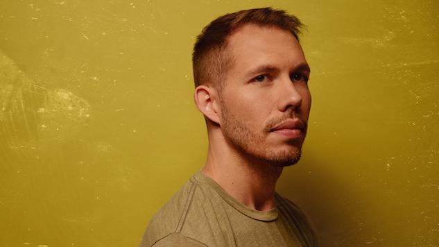 "Exclusive: Canyon City Shares New Folk-Pop Single, ""OK"""