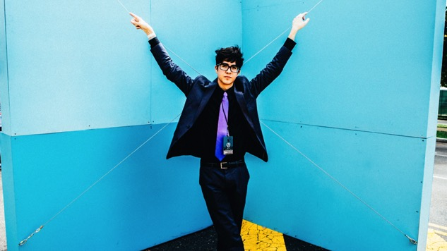 Car Seat Headrest Responds to Sam Ray's Criticisms with Diss Track