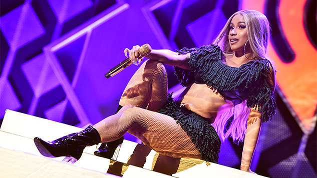 Cardi B, Kacey Musgraves, Janelle Monáe, More Will Perform at the 2019 Grammys