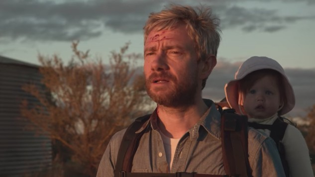 Watch Martin Freeman Keep His Daughter Alive Amidst the Apocalypse in First <i>Cargo</i> Trailer