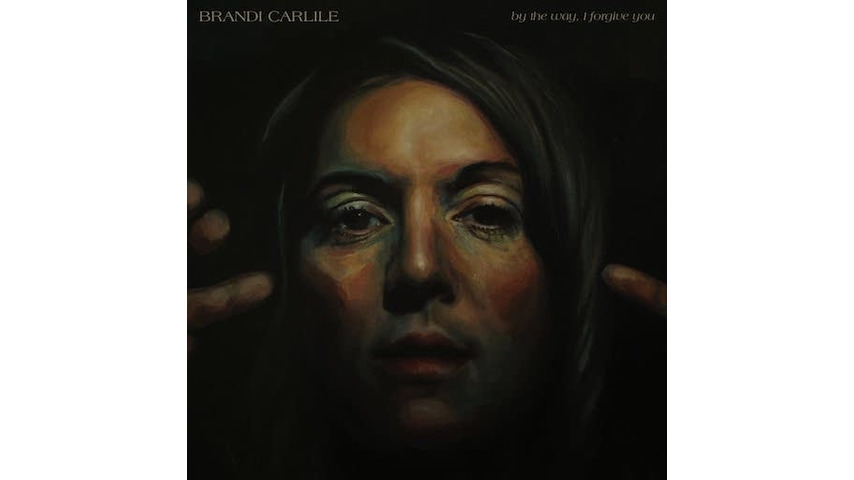 Brandi Carlile: <i>By The Way, I Forgive You</i> Review