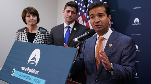 Meet a Competitive House Race: Florida 26th District (Carlos Curbelo vs. Debbie Mucarsel-Powell)