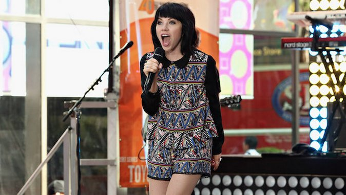 "Carly Rae Jepsen's Addictive ""Cut to the Feeling"" Kicks Off Summer"