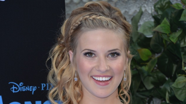Former Disney Starlet Caroline Sunshine Joins Trump Administration's Communications Department