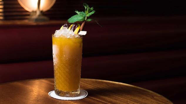 5 Mocktails for Dry January