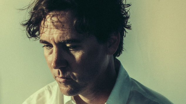 Listen to Cass McCombs' Daytrotter Session, Recorded on This Day in 2011