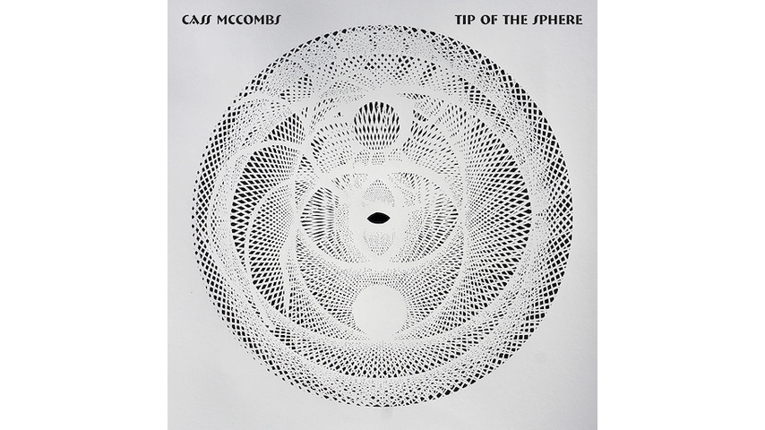 Cass McCombs: <i>Tip Of The Sphere</i> Review