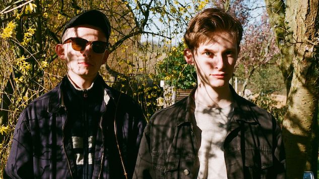 "Daily Dose: Cassels, ""The Queue At The Chemists"""