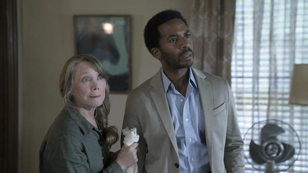 Hulu Renews <i>Castle Rock</i> For Season 2