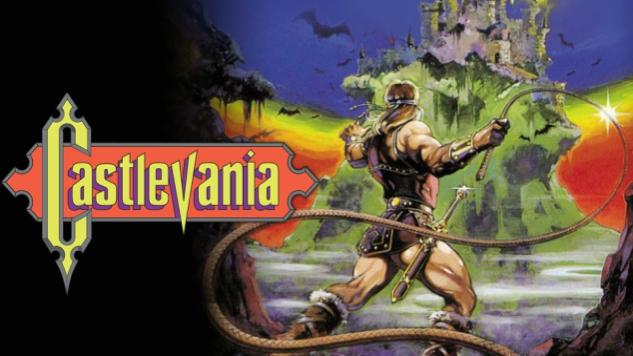 Netflix Announces <i>Castlevania</i> Animated Series for 2017