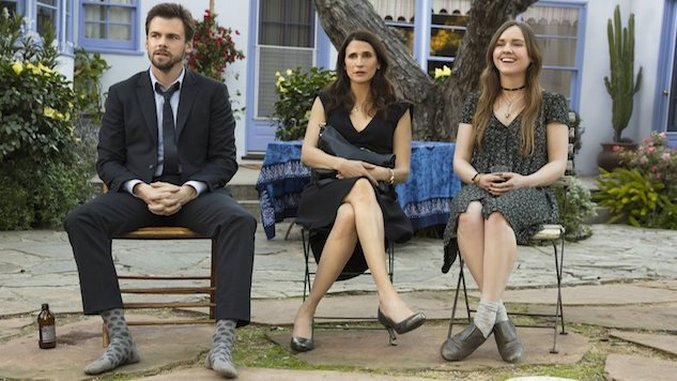 How <i>Casual</i> Became One of TV's Most Poignant Family Portraits