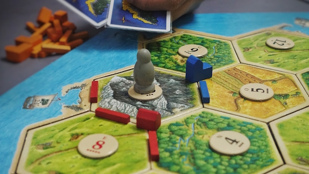 <i>Settlers of Catan</i> Is Getting a Movie Adaptation