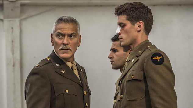 7 Things You Need to Know About Hulu's George Clooney-Produced Adaptation of <i>Catch-22</i>