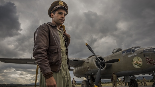 First-Look Images from Hulu's Forthcoming <i>Catch-22</i> Adaptation Revealed