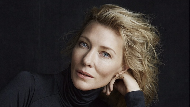 Cate Blanchett in Talks to Star Opposite Bradley Cooper in Guillermo del Toro&#8217;s <i>Nightmare Alley</i>