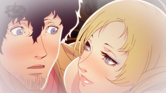<i>Catherine</i> Remake Coming to PlayStation 4 and Vita