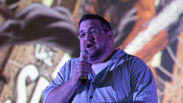 "Marvel's New Editor-In-Chief C.B. Cebulski Spent a Year Under the Pen Name ""Akira Yoshida"""