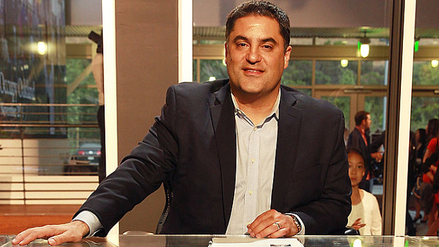 "Why Cenk Uygur Is Getting Confronted about the Name ""The Young Turks,"" and Why It Matters"
