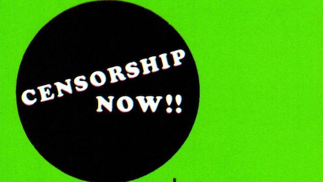 <i>Censorship Now!!</i> by Ian Svenonius Review