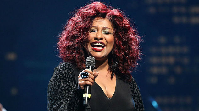 Chaka Khan Releases Her First New Music Since 2007
