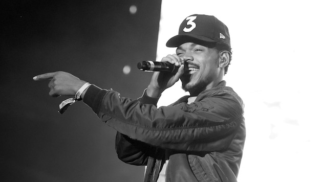 Chance the Rapper to Host <i>Punk'd</i> Reboot for Quibi