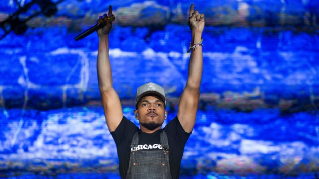 Chance the Rapper Producer Peter Cottontale Drops Star-Studded New Song