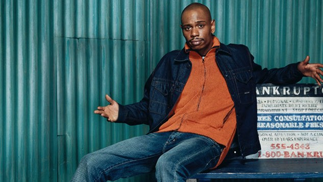 comedy central announces new year s day chappelle s show marathon