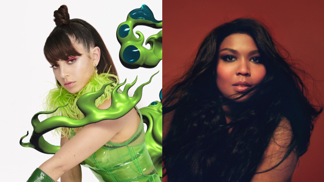 Charli XCX Teases New Collab with Lizzo