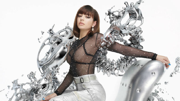 """Hear Charli XCX's Sleek New Song, """"5 in the Morning"""""""