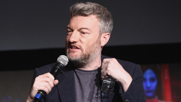 <i>Black Mirror</i> Creator Charlie Brooker Says Season Five Has Been Pushed Back