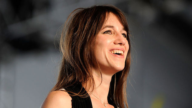 Charlotte Gainsbourg back to music with Daft Punk assist