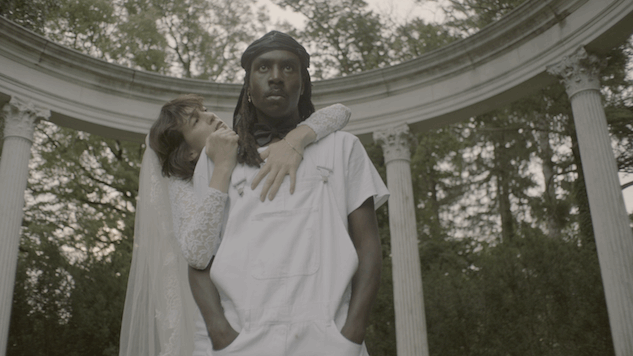"Charlotte Gainsbourg Releases Dreamy Video For New Single ""Deadly Valentine,"" Feat. Dev Hynes"