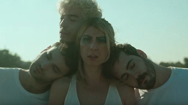 """Charly Bliss Take to the Wild in """"Young Enough"""" Video"""