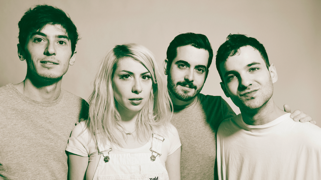 Charly Bliss: The Best of What's Next