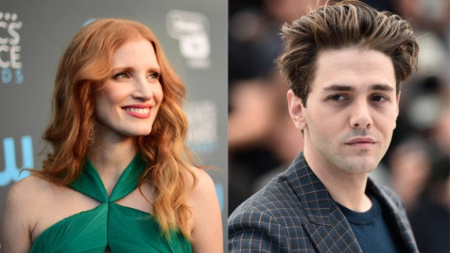 Xavier Dolan Explains Cutting Jessica Chastain Role From 'John F. Donovan'