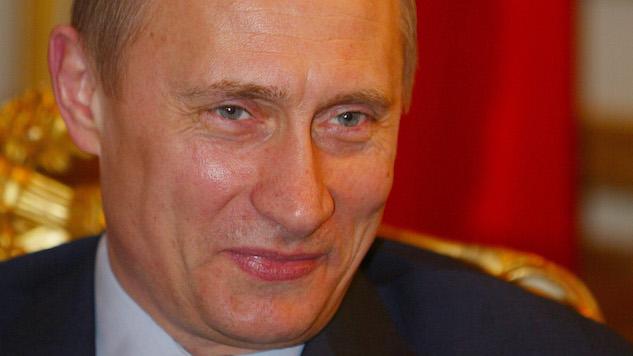 Oliver Stone's <i>The Putin Interviews</i> Looks Like Straight-Up Propaganda
