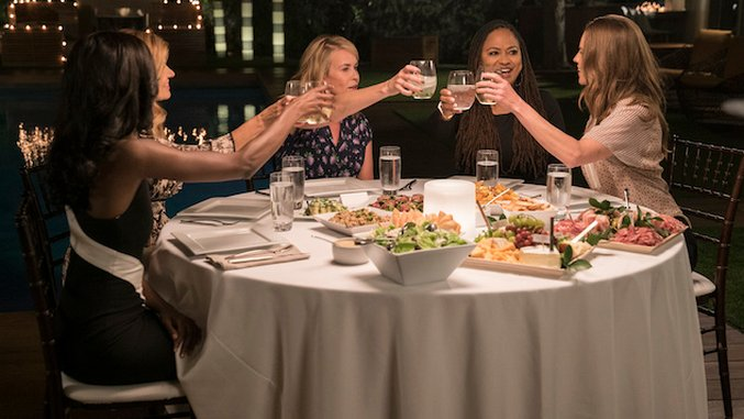Can Chelsea Handler's Dinner Parties Revive the Art of Conversation?