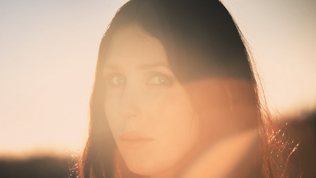 Chelsea Wolfe Announces New Album <i>Birth of Violence</i>, Coming in September