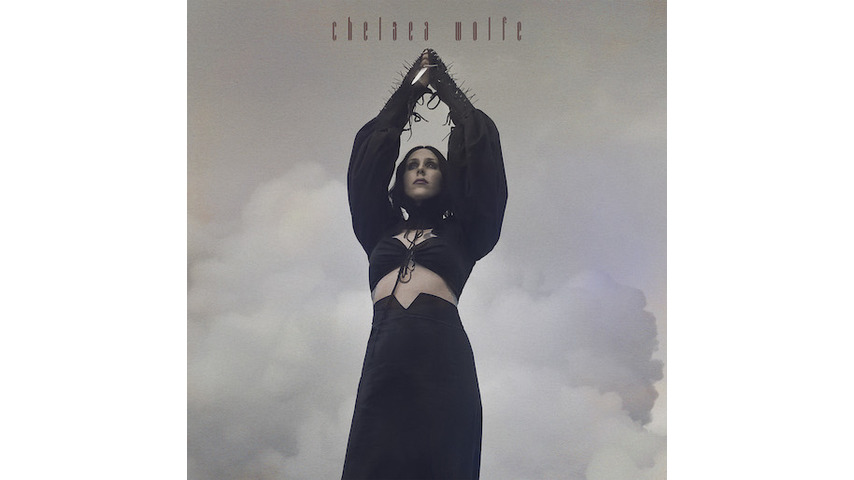 Heavy Mellow: <i>Birth of Violence</i> is Chelsea Wolfe Like You've Never Heard Her Before