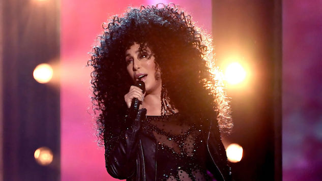 Cher Supports DACA, Claps Back at Skeptic on Twitter