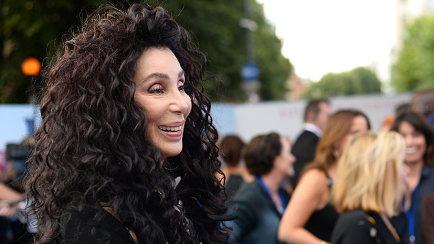 Cher Is Releasing an ABBA Covers Album