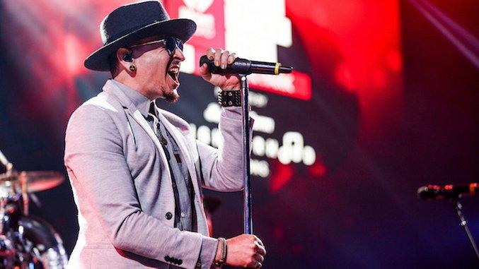 James Corden Defers to Chester Bennington's Family on Airing Linkin Park <i>Carpool Karaoke</i> Episode